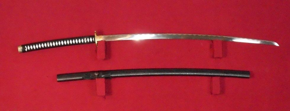 Sephiroth's Masamune style Odachi