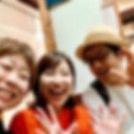 w/ 関取花 & 佐藤文香
