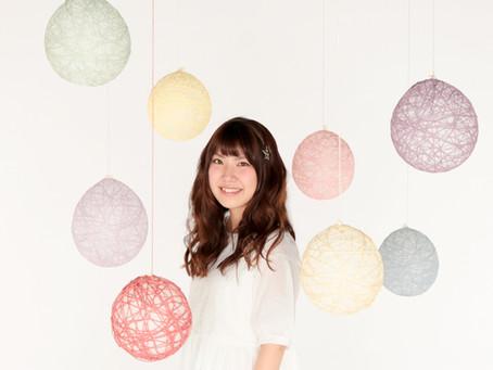 鈴木友里絵「歌は人そのもの。もっといい歌をうたえるように、人間として成長したい」