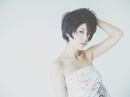 """饗庭純、初アルバムとライヴを語る「わたしの """"あるべき姿"""" を見に来てください」"""