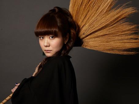 2013年の吉澤嘉代子──メジャーデビュー前、修行時代の魔女についての2編