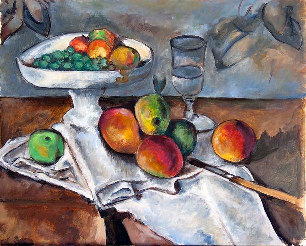 אסף רודריגז | ציורי שמן