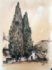 אסף רודריגז | רישומים