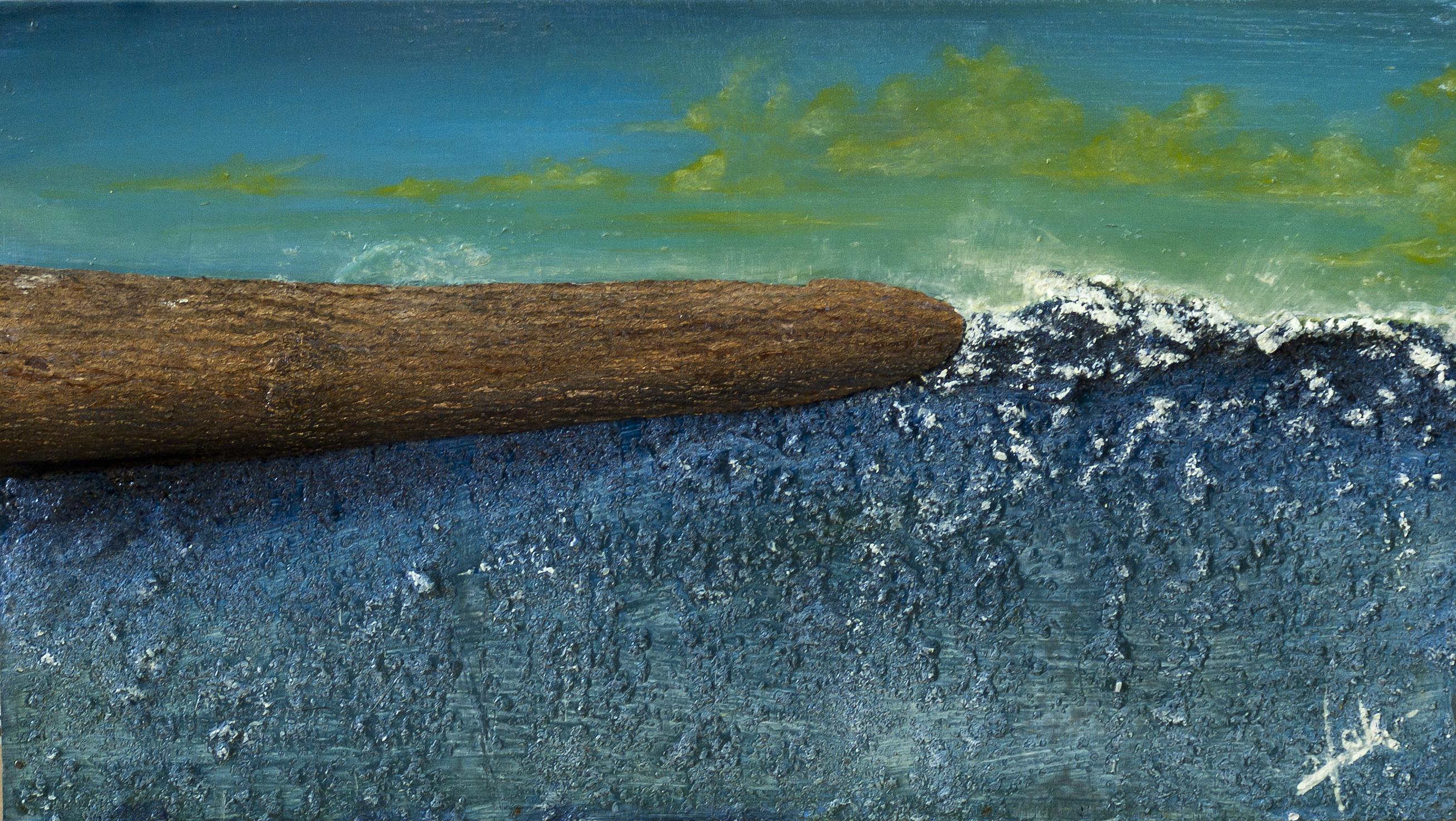 אומנות בעץ | ים