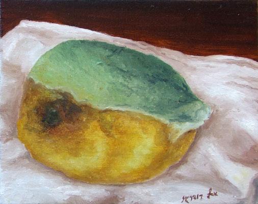 לימון רקוב - אסף רודריגז