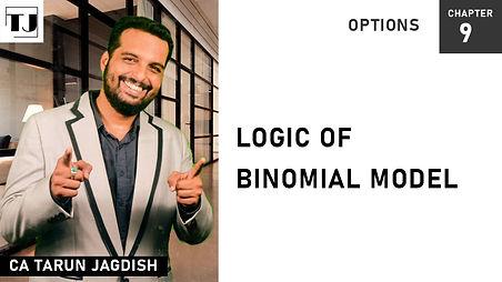 Binomial Model