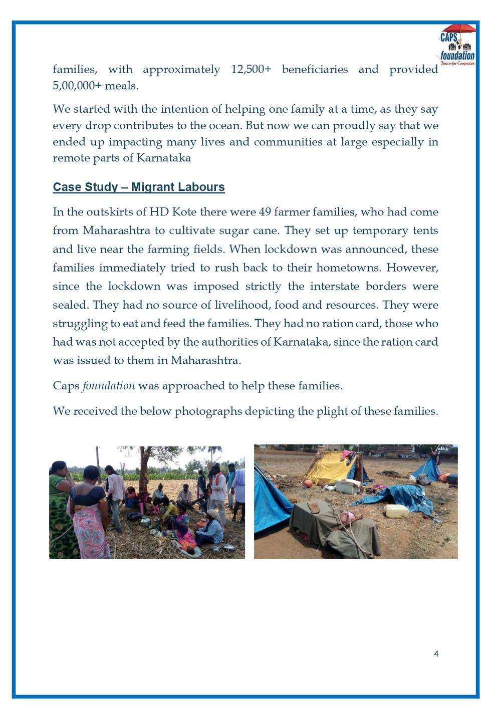 Cf Humanity - Brief Report - 25.1.21 (1)