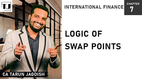 Swap Points
