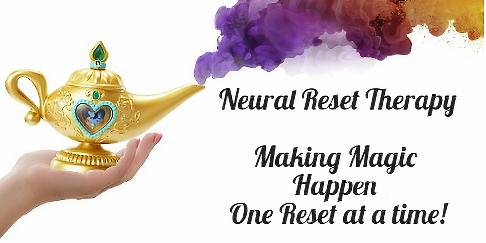 Lubbock Texas- Upper Body-Neural Reset Therapy® (NRT)