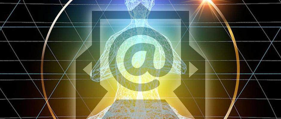 E-Aura : Aura Reading by Email