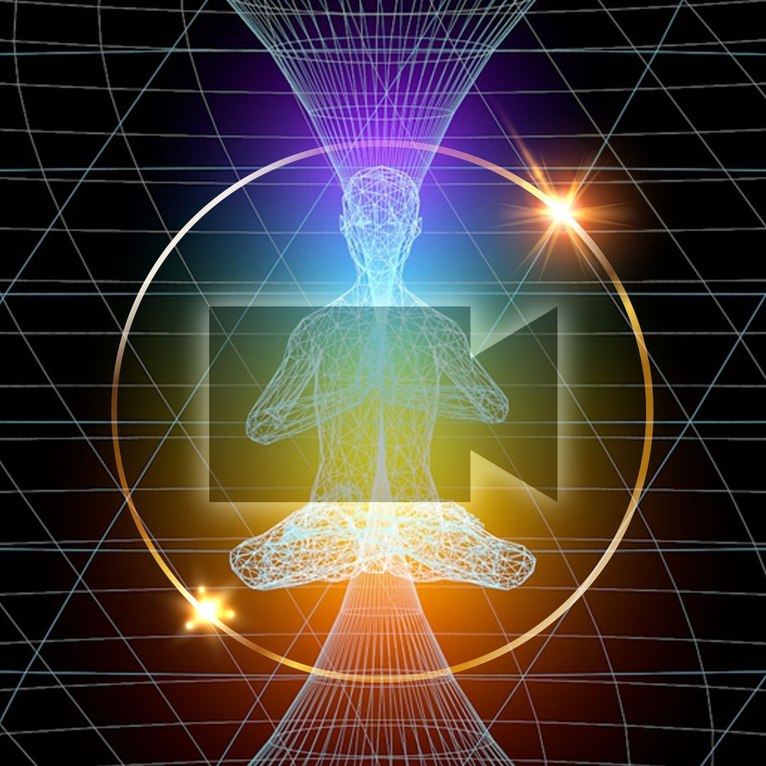 30 Minute Aura Reading by Video Call