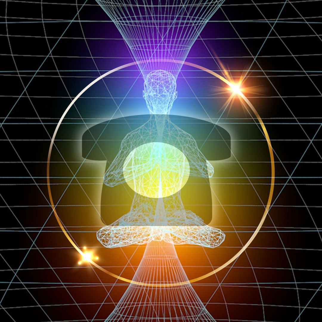 30 Minute Aura Reading by Telephone