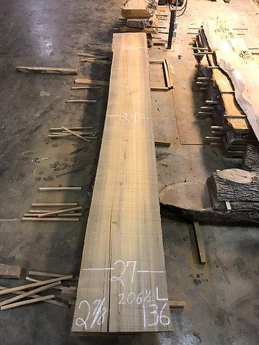 Sinker Cypress #136