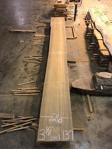 Sinker Cypress #137