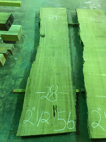 Sinker Cypress #56