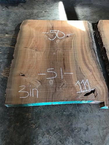 Sinker Cypress #111