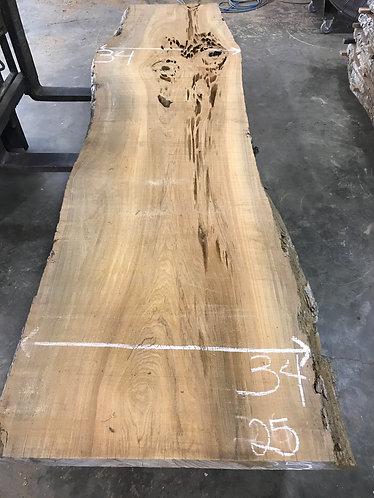 Sinker Cypress #25