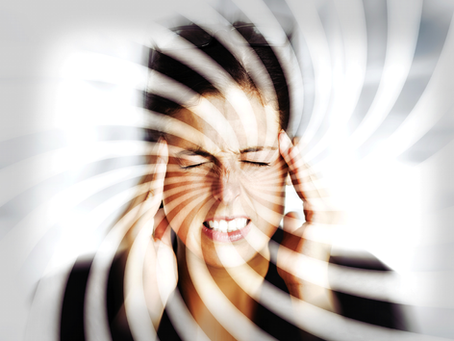 Vestibular Rehabilitation – Stop your world from spinning