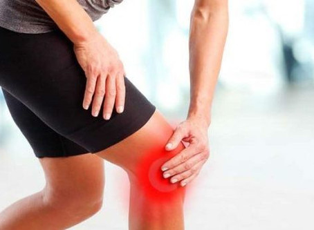 ITB the other runner's knee…