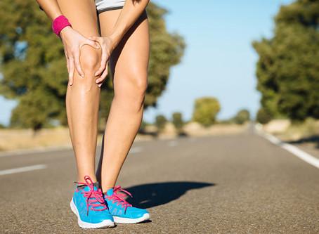 Is Runner's knee the price of running?