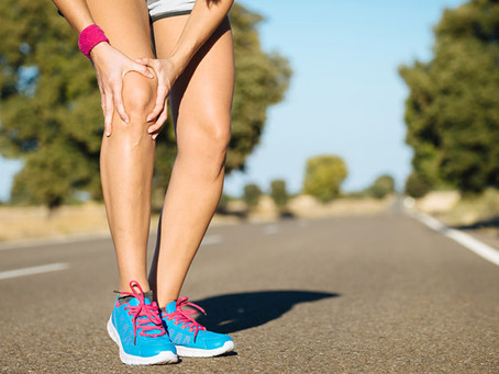Is Runner's knee the price of running?