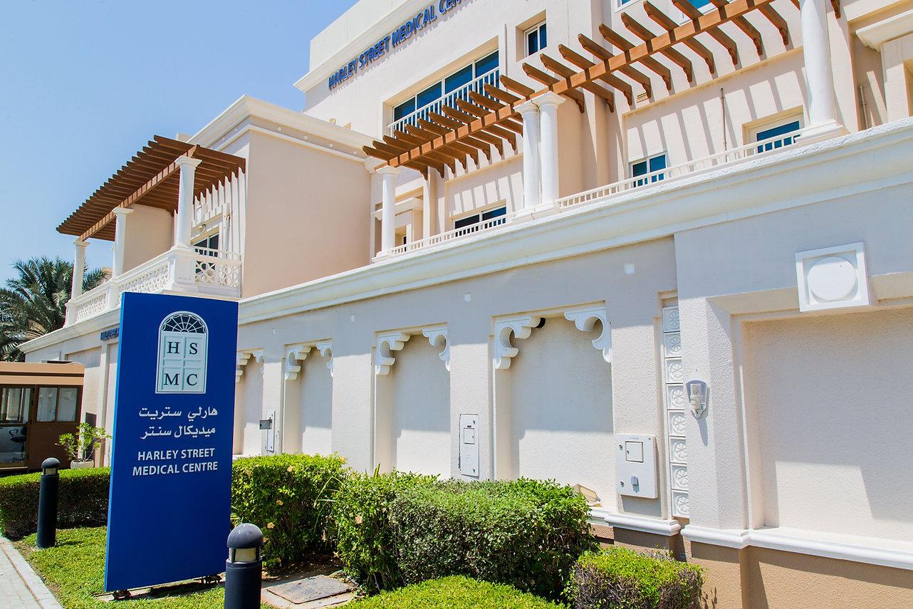 MEDICAL CENTER ABU DHABI