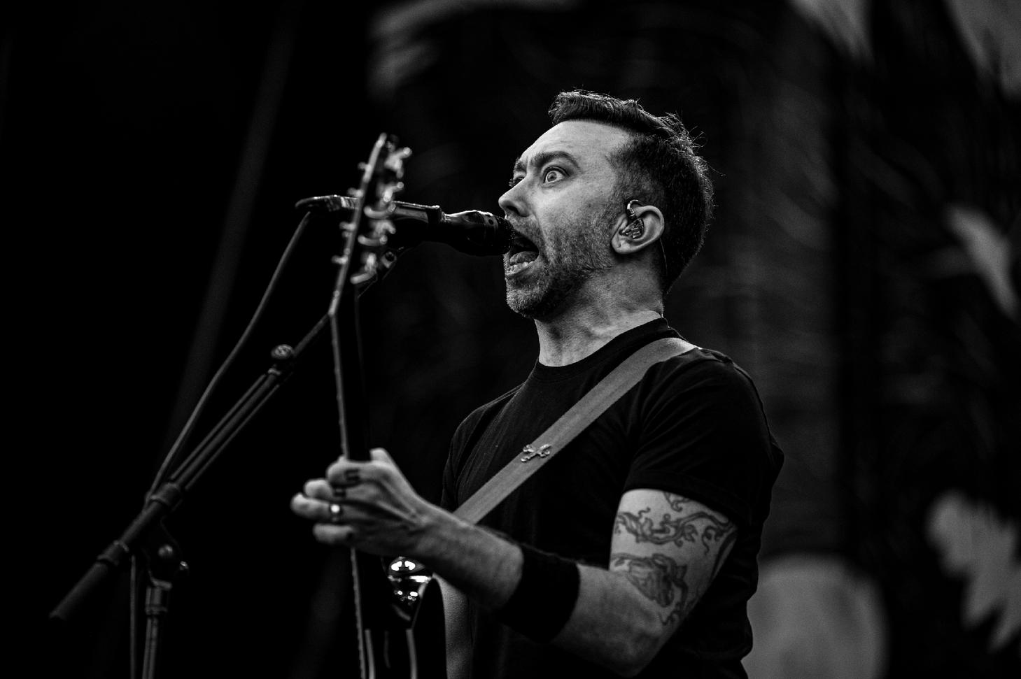 Rise Against (USA)
