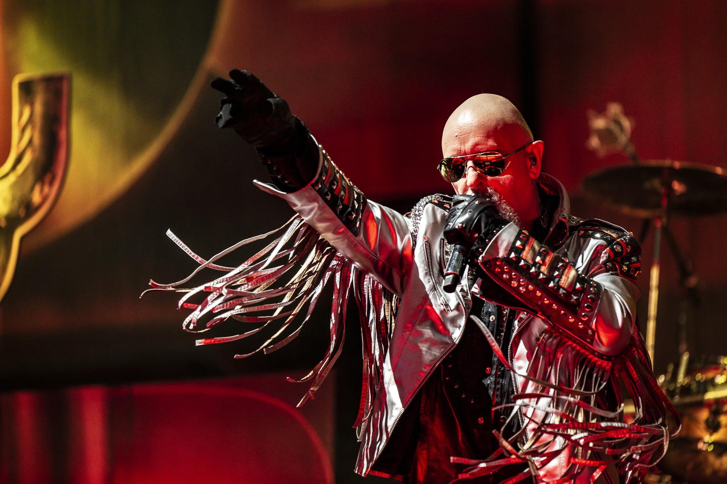 Judas Priest (UK)