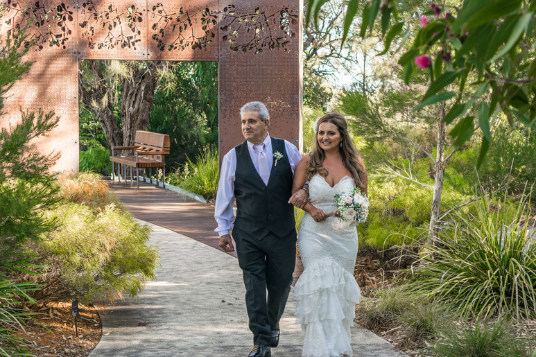 Wedding: Natalia & Andy