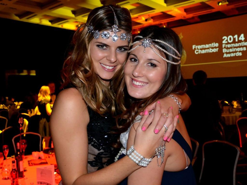 Events: Fremantle Business Awards