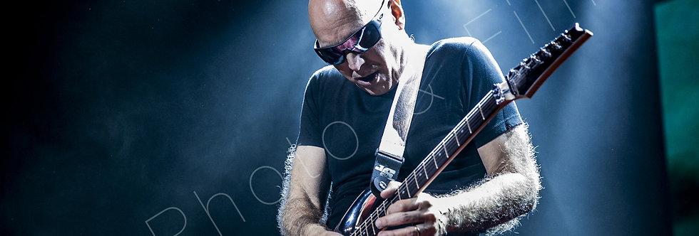 JOE SATRIANI x Joe Satriani