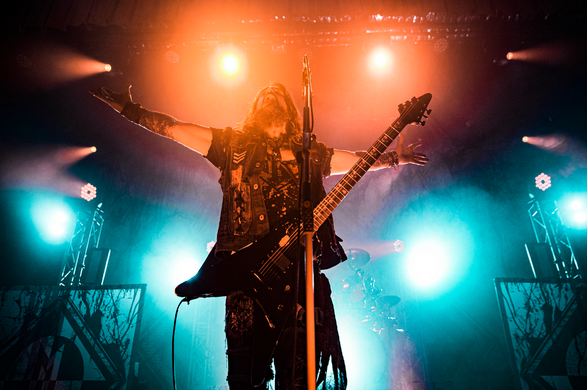 Machine Head (USA)