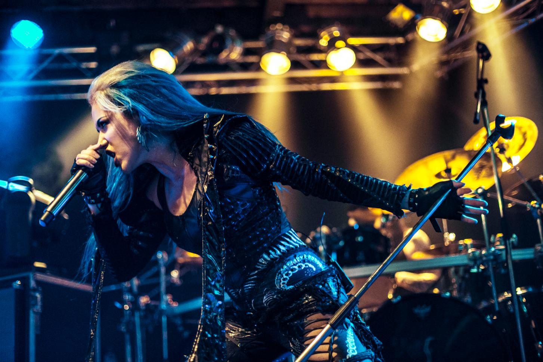 Arch Enemy (Sweden)