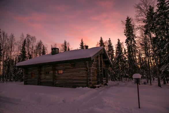 Kittilä, Finland
