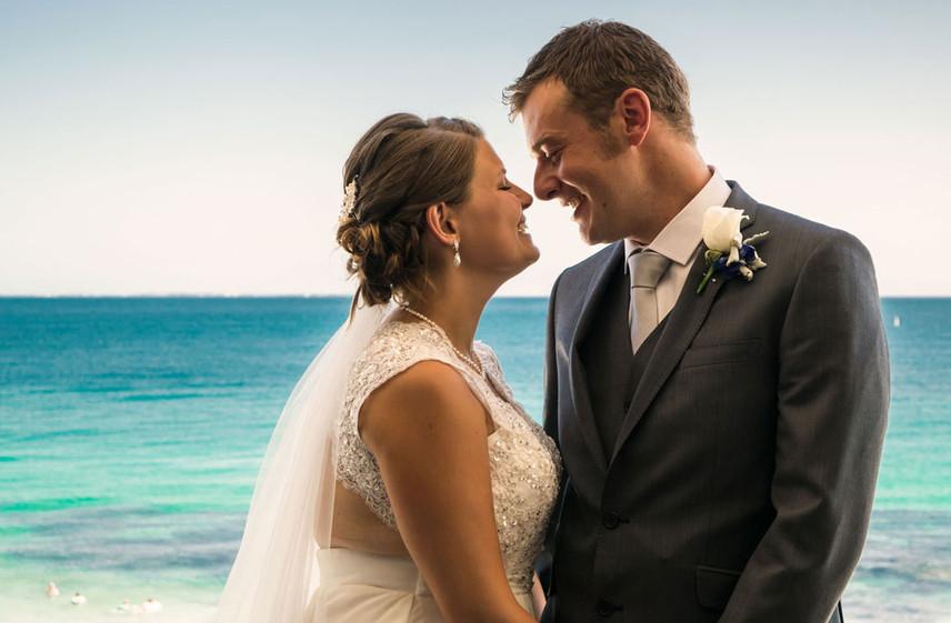 Wedding: Tracey & Adam