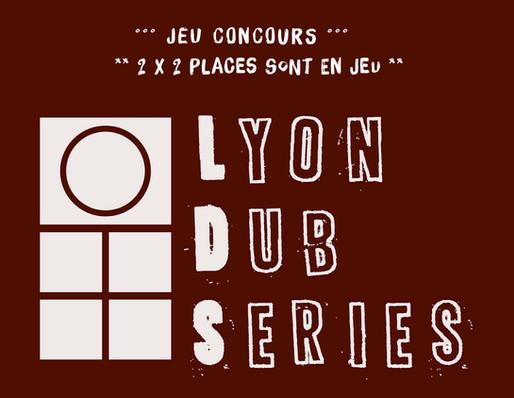 JEU CONCOURS (2 X 2 PLACES) : LDS #1 (30/03/19) - PARTENAIRE