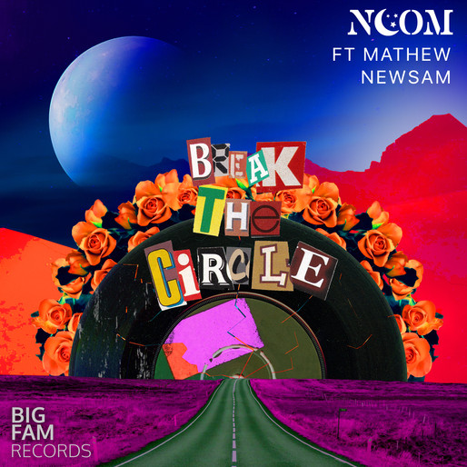Noom - Break the Circle