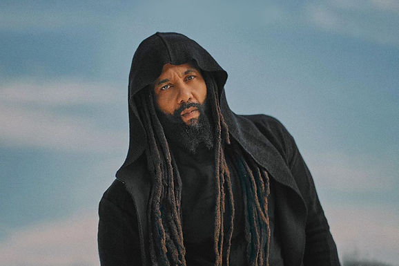 """Ky-mani Marley joue dans le nouveau film """"Necessary Badness"""" et confirme """"Shottas 2""""."""
