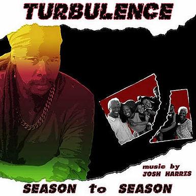 Big Feet Records fait équipe avec Turbulence