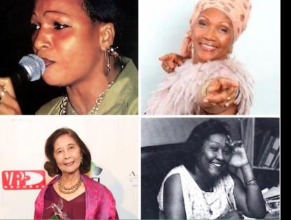 La Grammy Academy reconnaît ces femmes jamaïcaines comme essentielles au reggae et au dancehall