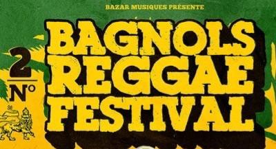 JEU CONCOURS - BAGNOLS REGGAE FESTIVAL (BRF) #2