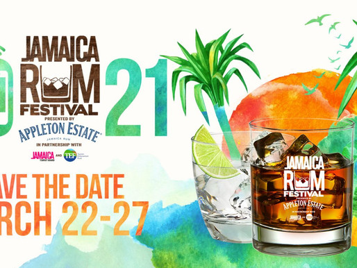 Shaggy en tête d'affiche du festival virtuel Rhum de la Jamaïque avec Shenseea et Sizzla !