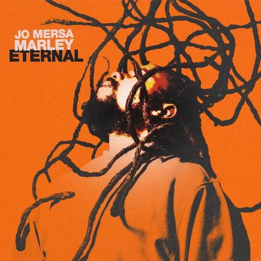 Jo Mersa Marley – Eternal / EP