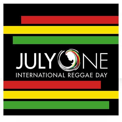 International Reggae Day 2021
