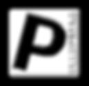 Logo - Pum - Blanc - Lettre Transparent.
