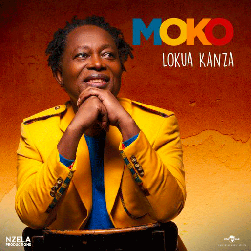 "Lokua Kanza nous fait voyager avec son nouvel album ""Moko"" !"