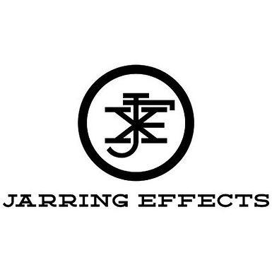••• PRÉSENTATION : JARRING EFFECTS •••
