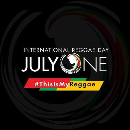 INTERNATIONAL REGGAE DAY - JULYONE 2020 / PULLUPMAG / DUB FORCE !