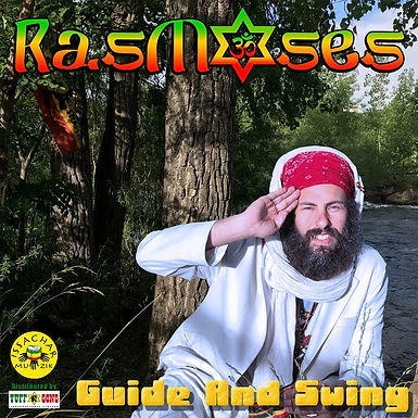 """RasMoses sort son nouveau single """"Guide and Swing"""""""