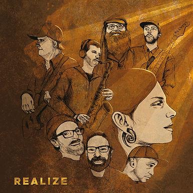 'Realize', le nouvel album de Niceness